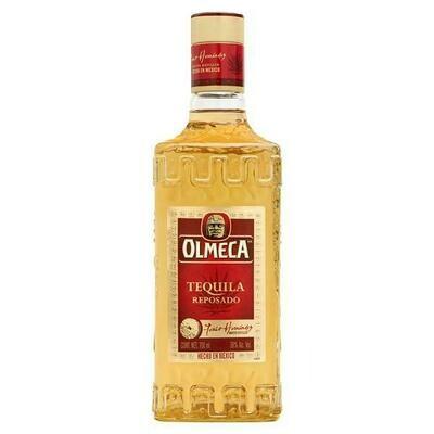 Olmeca Reposado Tequila 70cl