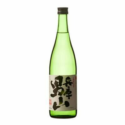 Futsushu Hyogo Otokoyama Mejo Shuzo Sake