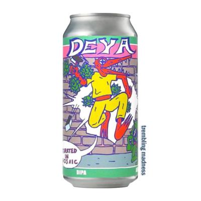 Deya Saturated in Mosaic DIPA