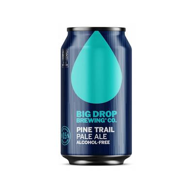 Big Drop Pine Trail Pale Ale