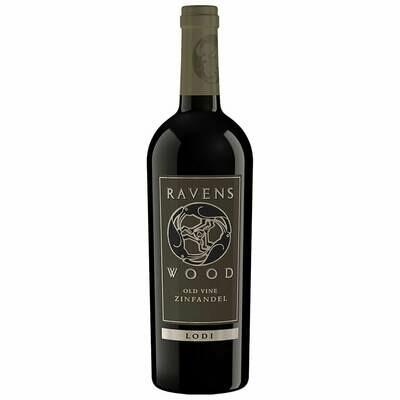 Ravenswood Old Vine Zinfandel, Lodi County