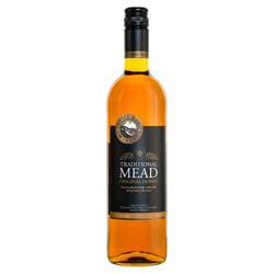 Lyme Bay Traditional Mead 37.5cl