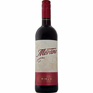 Marqués de Morano Rioja Crianza
