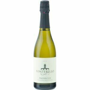 Pontebello Prosecco DOC Spumante Extra Dry