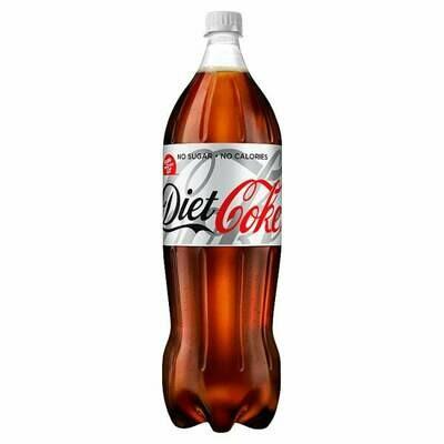 Diet Coke 1.75 Litre
