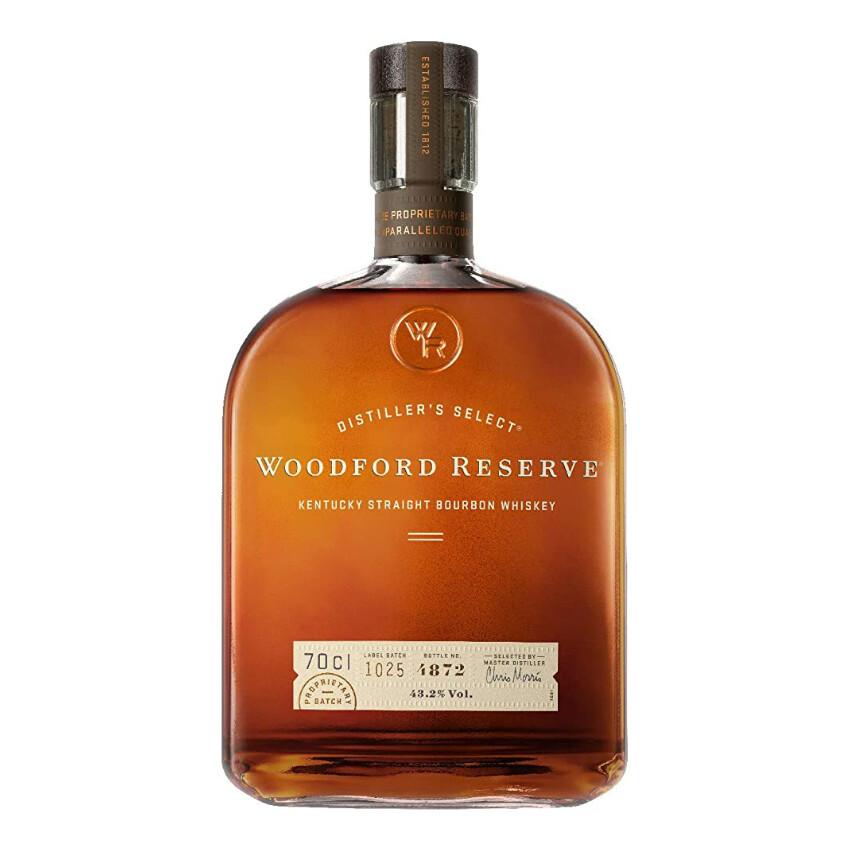 Woodford Reserve Kentucky Bourbon