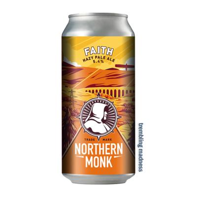 Northern Monk Faith Pale Ale