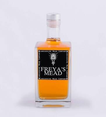 Lancashire Mead Co Freya's Mead