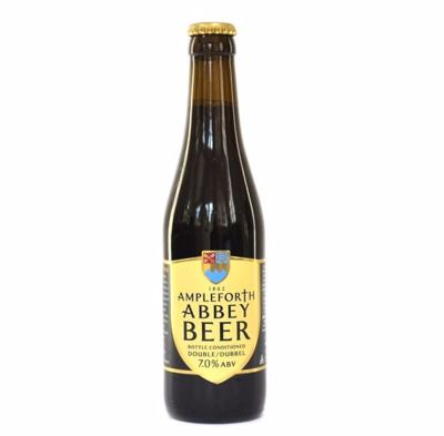 Ampleforth Abbey Dubbel Beer