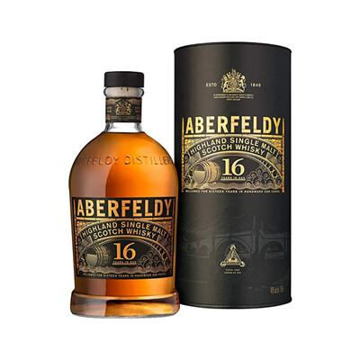 Aberfeldy 16yr Old Whisky
