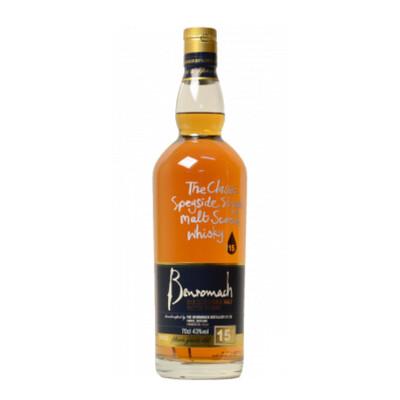 Benromach 15yr Old Whisky
