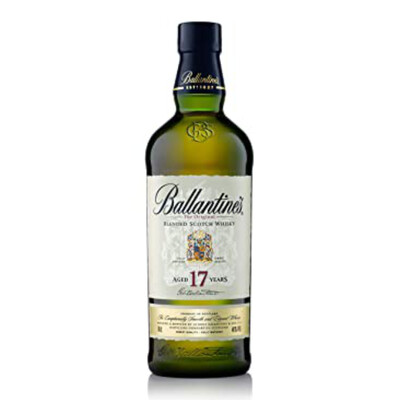 Ballantines 17yr Old Whisky