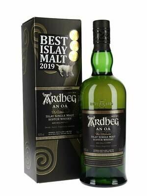 Ardbeg An Oa Malt Whisky