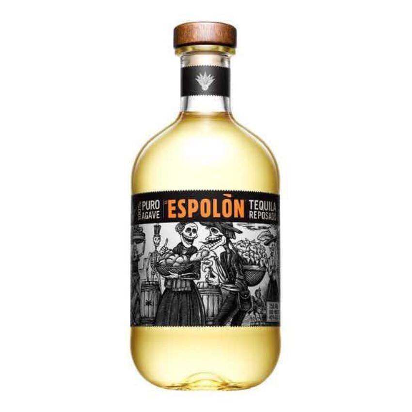 El Espolòn Reposado Tequila