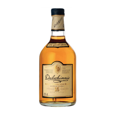 Dalwhinnie 15yr Old Whisky