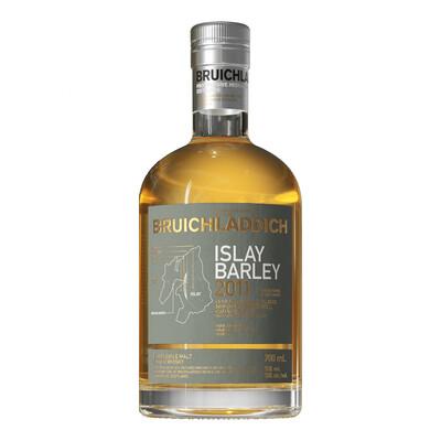 Bruichladdich Islay Barley 2011 Whisky