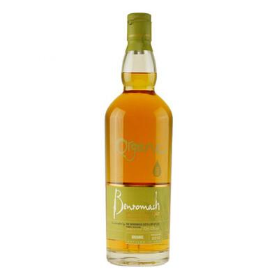 Benromach Organic Whisky