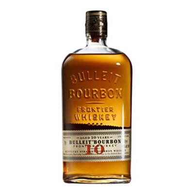 Bulleit 10yr Old Bourbon