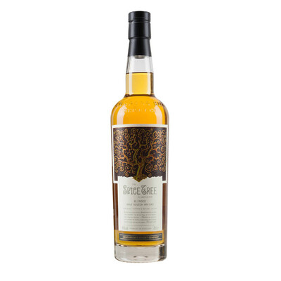 Compass Box The Spice Tree Whisky