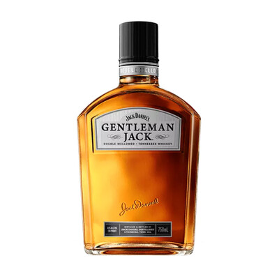 Jack Daniels Gentleman Jack Whisky