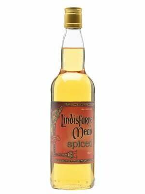 Lindisfarne Spiced Mead 700ml