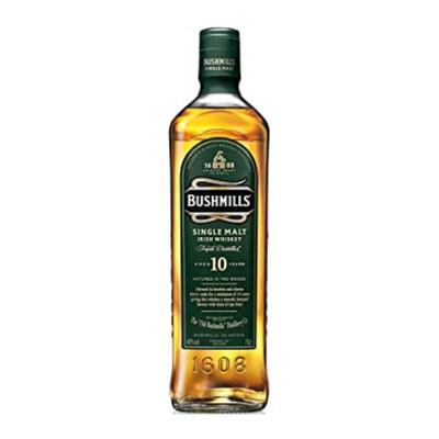 Bushmills 10yr Old Whisky