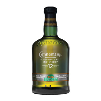 Connemara 12yr Old Whisky