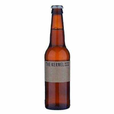 Kernel Biere de Saison Sour Cherry 330ml