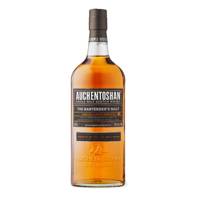 Auchentoshan Bartenders Malt Whisky