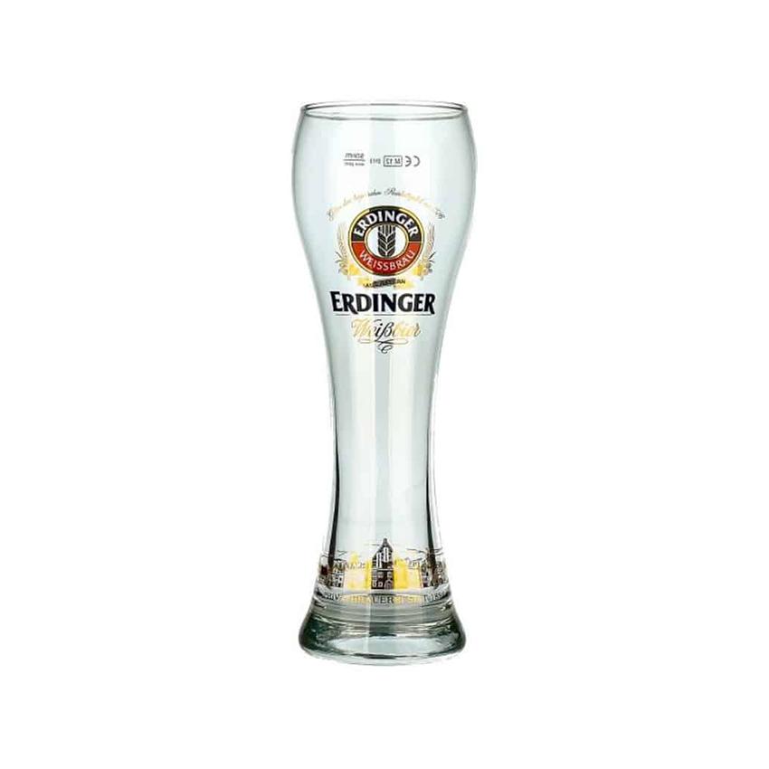 Erdinger Glass Half Pint