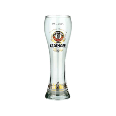 Erdinger Glass Half Pint