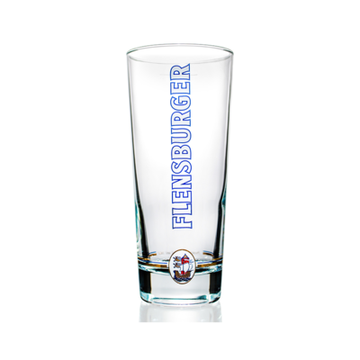 Flensburger Half Pint Glass
