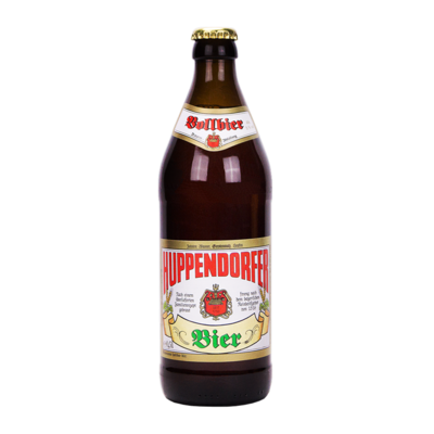 Huppendorfer Vollbier Lager