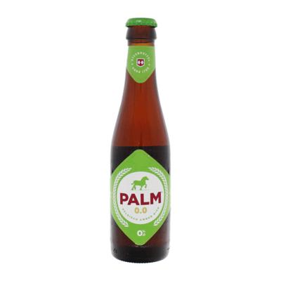 Palm 0.0 Alcohol Free Bier
