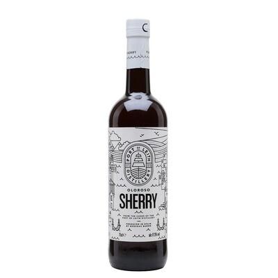 Port of Leith Oloroso Sherry