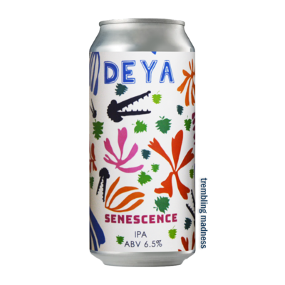 Deya Senescence IPA