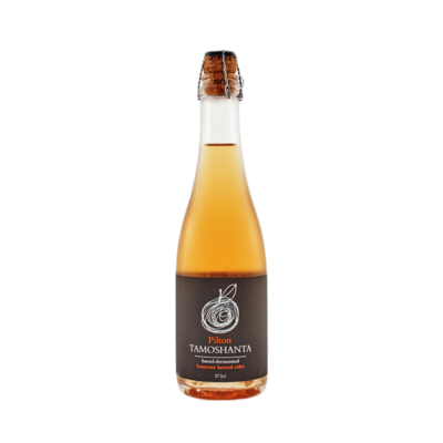 Pilton Tamoshanta Cider