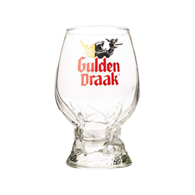 Gulden Draak 250ml Egg Glass