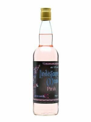 Lindisfarne Pink Mead 350ml