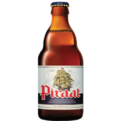 Brouwerij Van Steenberge Piraat Amber