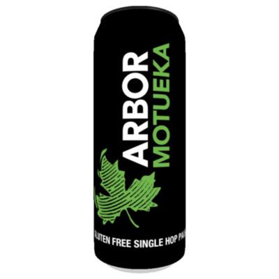 Arbor Motueka GF Pale Ale
