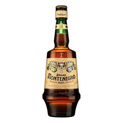 Amaro Montenegro Liqueur
