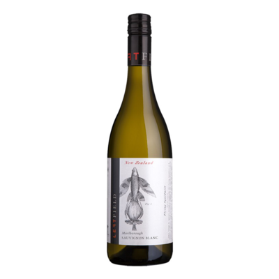 Leftfield Sauvignon Blanc, New Zealand