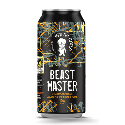 Wilde Child Beast Master Imperial Stout