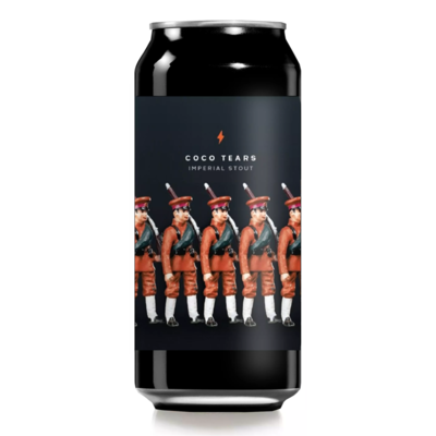 Garage Coco Tears Imperial Stout