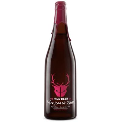 Wild Beer Wineybeest 2020 Imperial Stout