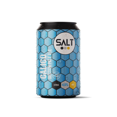Salt Calico GF Session Pale Ale