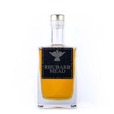 Lancashire Mead Co Rhubarb Mead
