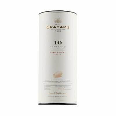 Grahams 10yr Old Tawny Port