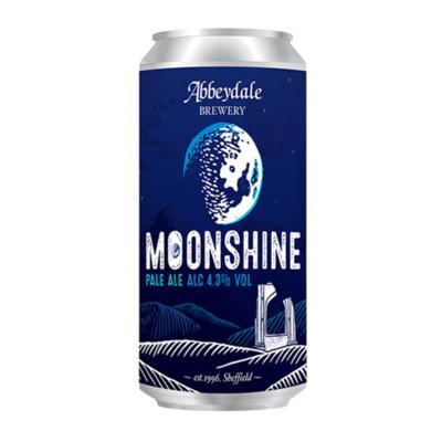 Abbeydale Moonshine Pale Ale